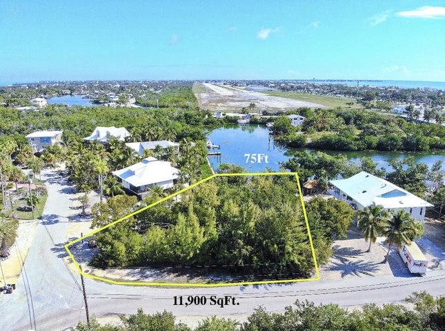 LOT 8 70Th Street Gulf, MARATHON, FL 33050