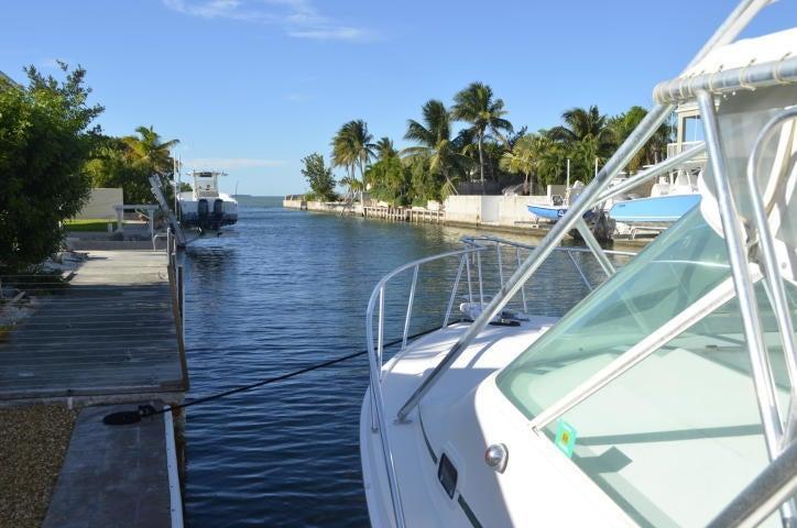 14 Aster Terrace, Key Haven, FL 33040
