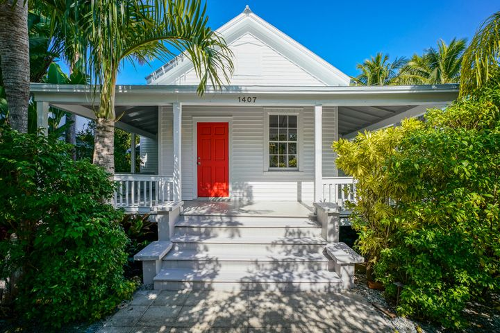 1407 Petronia Street, KEY WEST, FL 33040