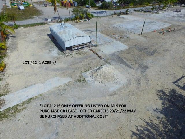 30230 Paradise Lane, Big Pine, FL 33043