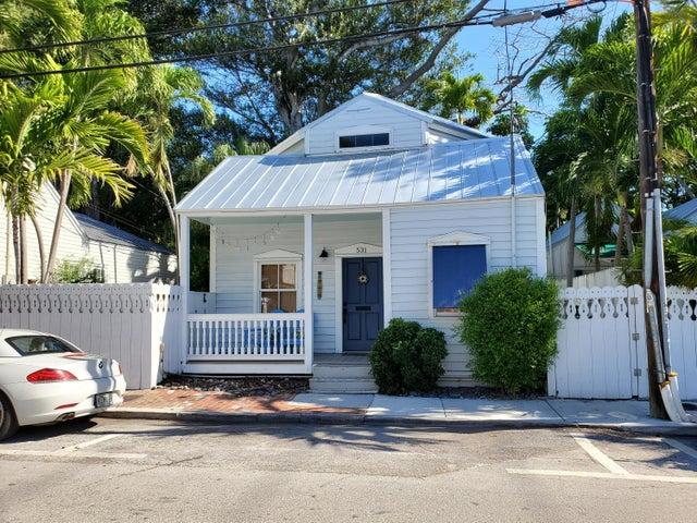 531 Margaret Street, KEY WEST, FL 33040