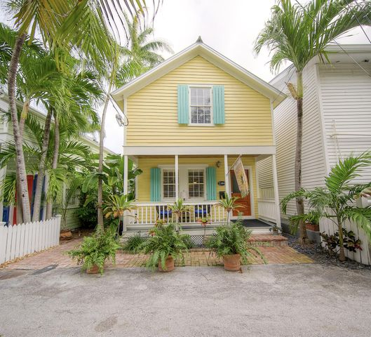 1104 Elgin Lane, KEY WEST, FL 33040