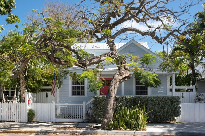 1121 Whitehead Street, KEY WEST, FL 33040