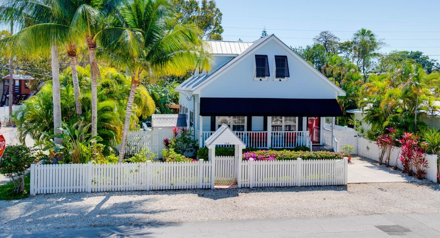 2330 Seidenberg Avenue, KEY WEST, FL 33040