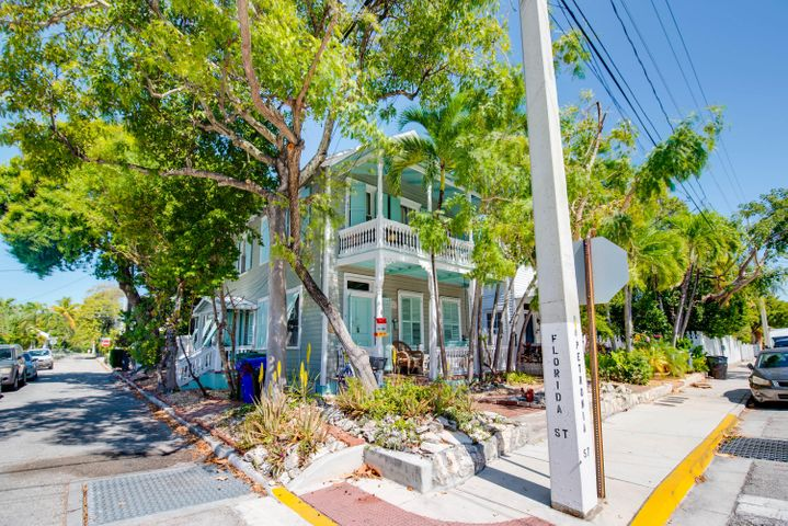 1401 Petronia Street, KEY WEST, FL 33040