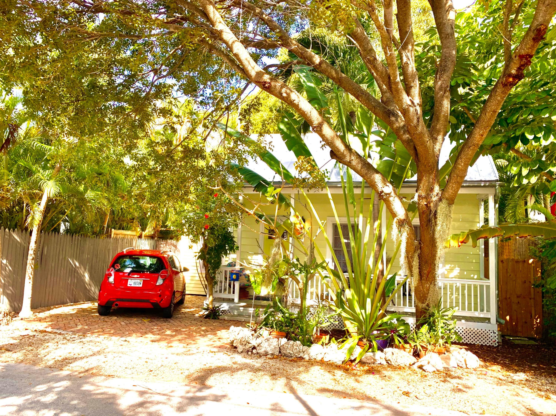 1319 Catherine Street, KEY WEST, FL 33040
