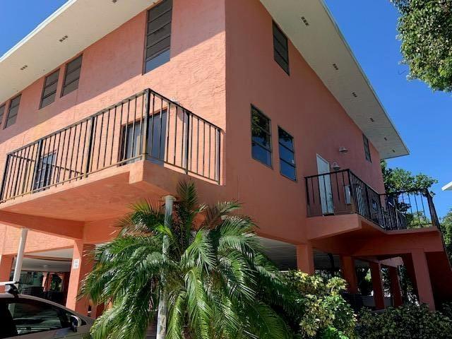 111 Stirrup Key Road 2B2, MARATHON, FL 33050