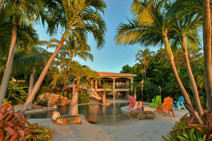 162 Key Heights Drive, ISLAMORADA, FL 33070