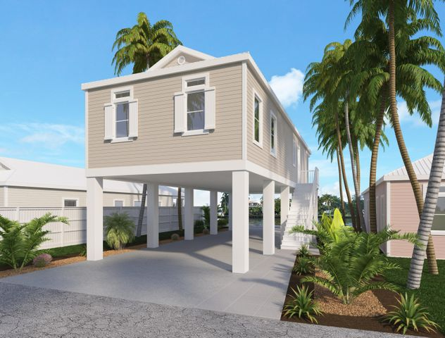 66 Palm Drive, Saddle Bunch, FL 33040