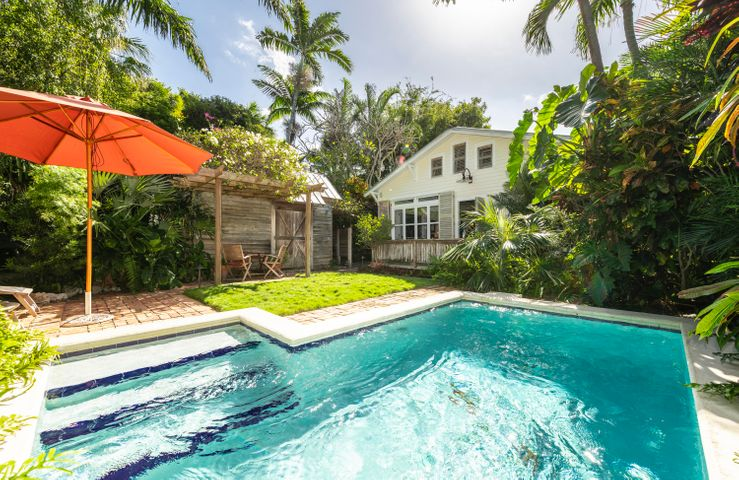 219 Olivia Street, KEY WEST, FL 33040