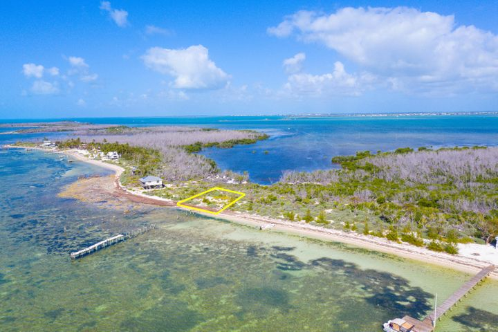lot 2 Cooks Island, Big Pine, FL 33043
