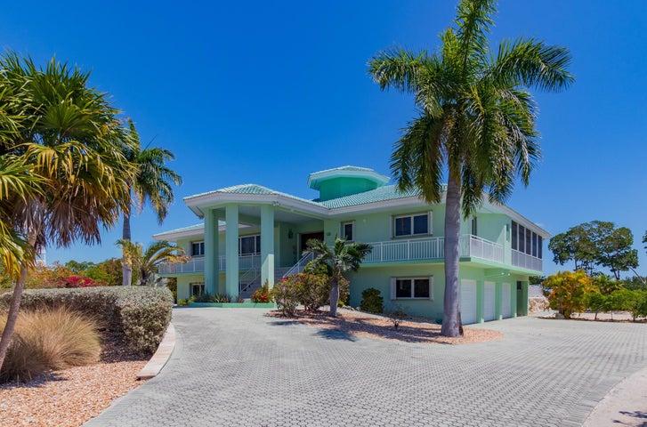 311 Stirrup Key Boulevard, MARATHON, FL 33050