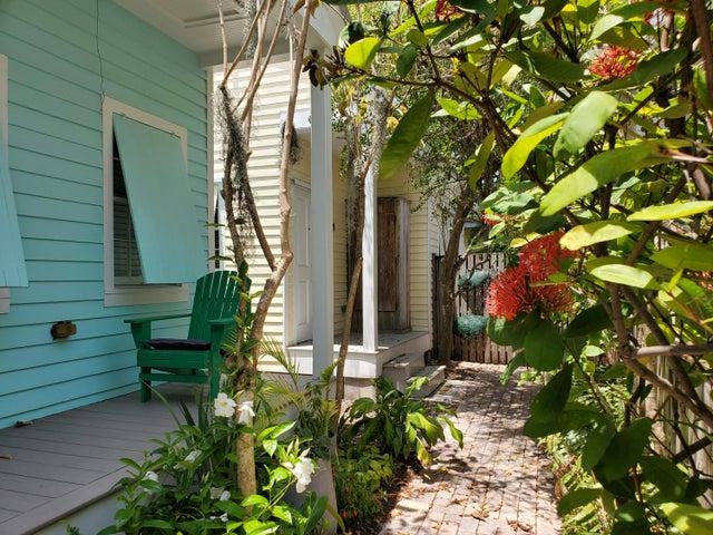 720 Elizabeth Street 4, KEY WEST, FL 33040