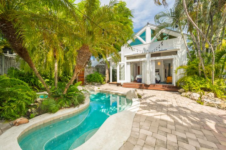1106 Packer Street, KEY WEST, FL 33040