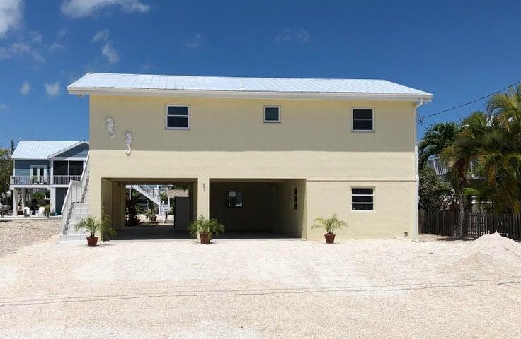 134 Cutlass Lane, Cudjoe, FL 33042