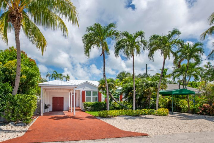 2911 Staples Avenue, KEY WEST, FL 33040
