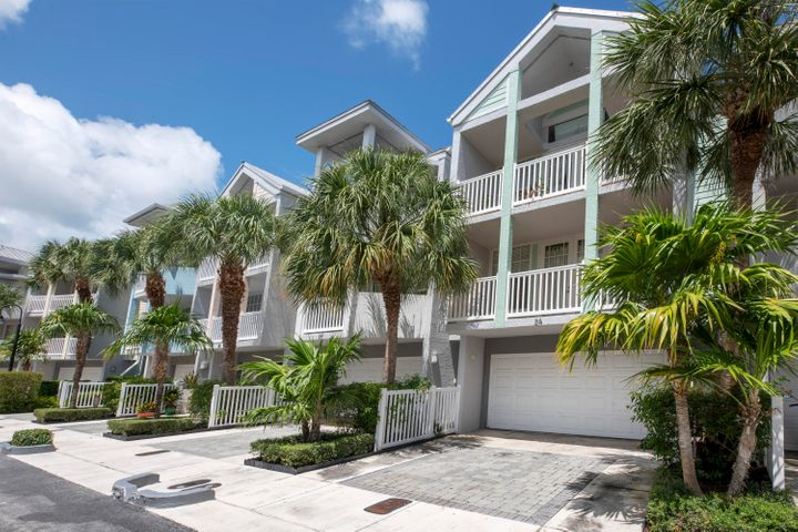 26 Seaside South Court 26, KEY WEST, FL 33040