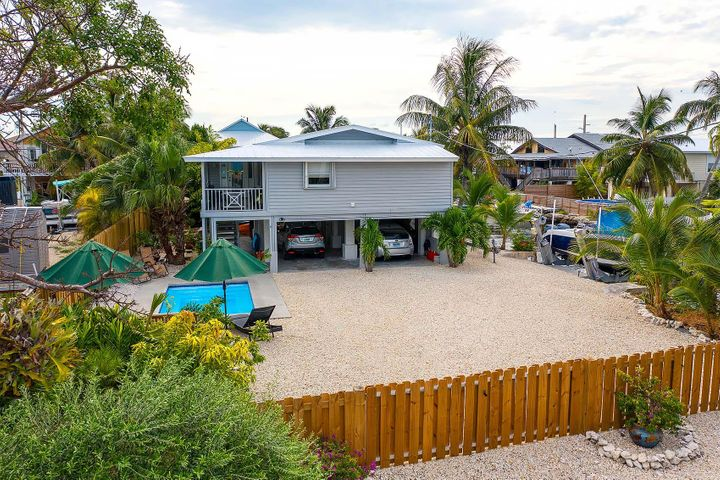 110 Doubloon Lane, Cudjoe, FL 33042
