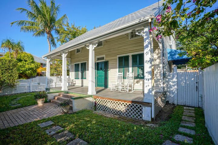 1423 Petronia Street, KEY WEST, FL 33040