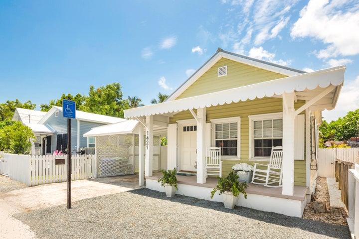 1421 Catherine Street, KEY WEST, FL 33040