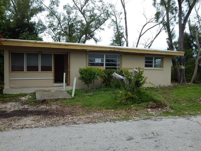 813 2Nd Street, Big Coppitt, FL 33040