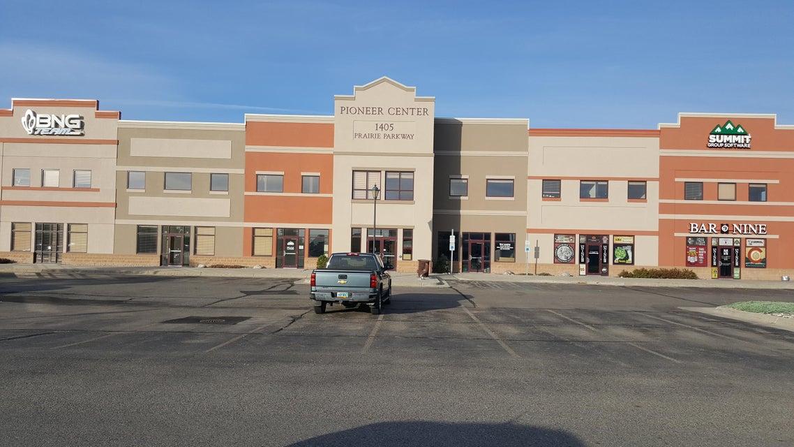 1405 Prairie, West Fargo, ND, 58078 | Park Co. Commercial