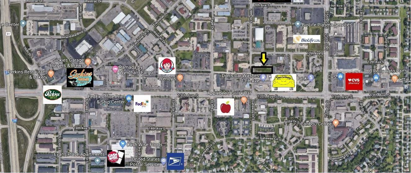 Page 15 of Commercial Properties for Sale in Fargo Moorhead