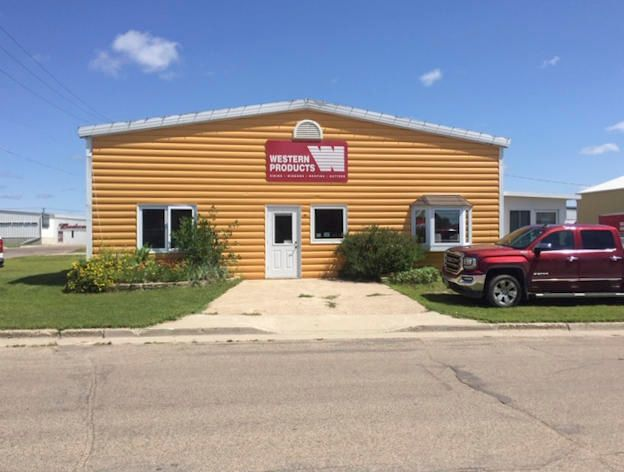 801 12th, Jamestown, ND 58401