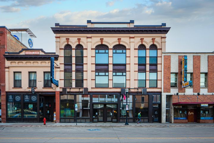 109 Broadway N, Fargo, ND 58102