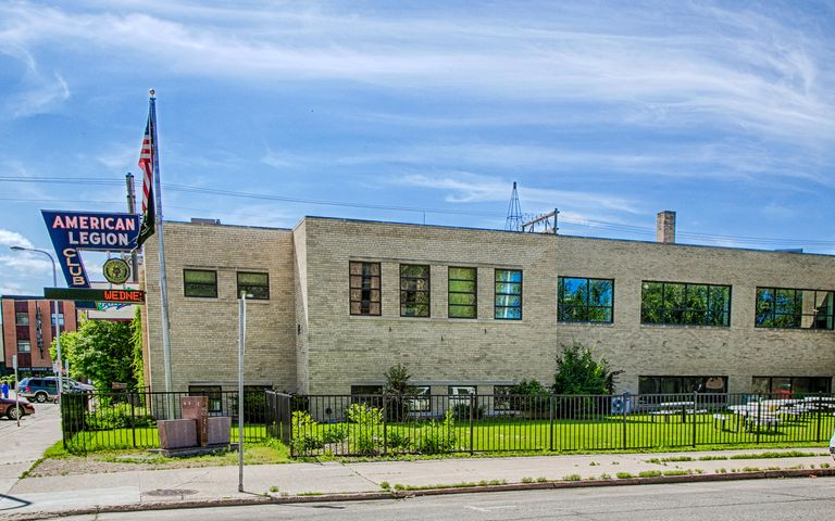 505 3rd Avenue N, Fargo, ND 58102