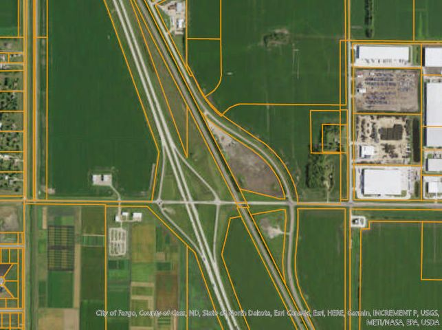 XXXX Co. Rd 20 and Hwy 81, Fargo, ND 58102