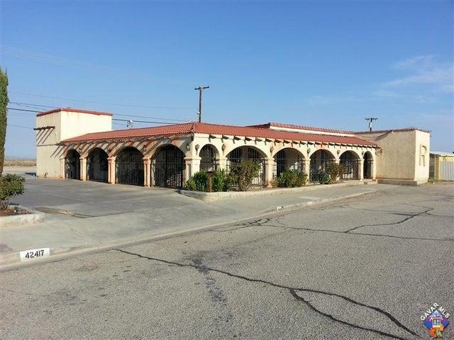 42417 Sierra Highway, Lancaster, CA 93535