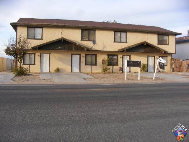 9817 N Loop Boulevard, California City, CA 93505
