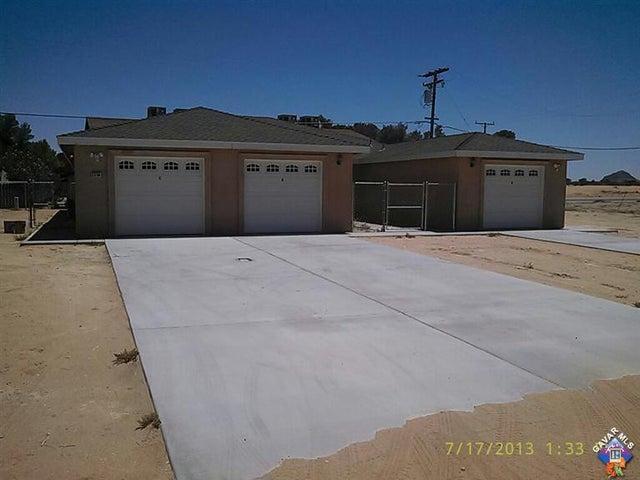 21755 Ives Drive, California City, CA 93505