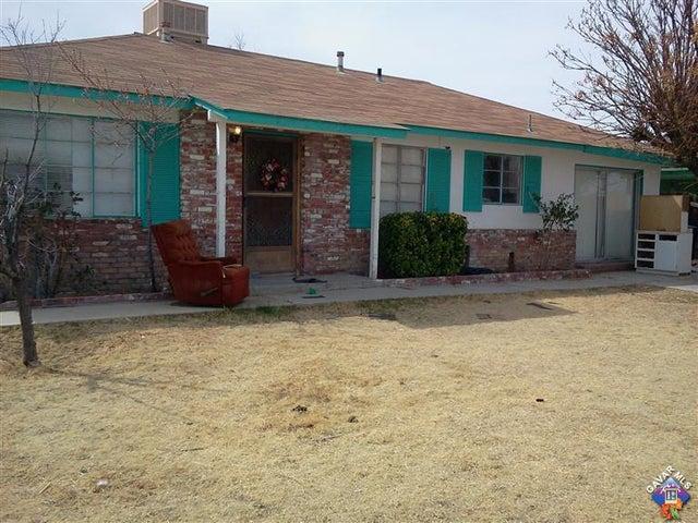 27218 Cote Street, Boron, CA 93516