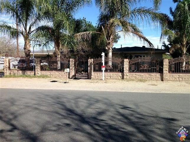 11685 Maple Uninc - Avenue, CA 92316