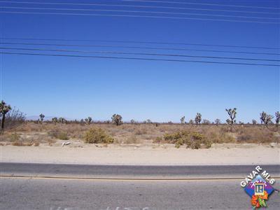 0 Palmdale And 57th Boulevard, Palmdale, CA 93550