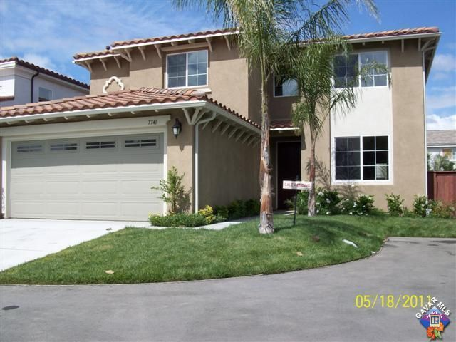 7741 Betty Out Court, CA 91335