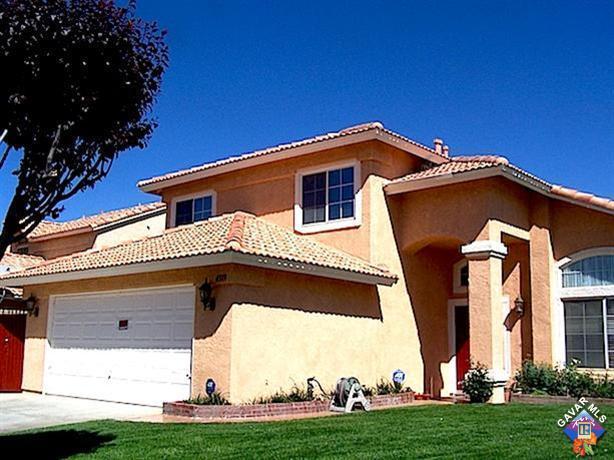 4319 Azure Avenue, Palmdale, CA 93552