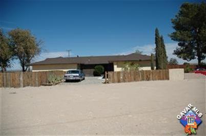10841 Jeremy Drive, California City, CA 93505