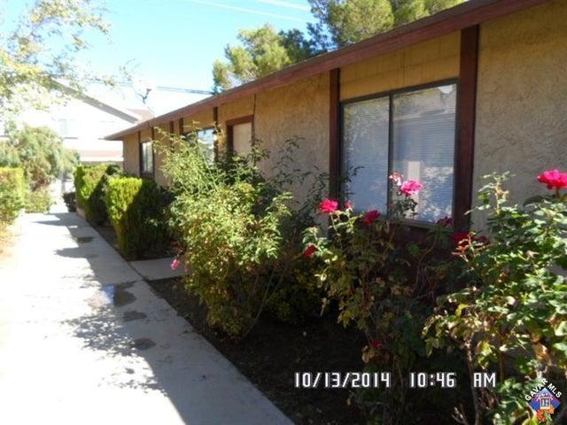 9909 9909 1 N Loop Boulevard, California City, CA 93505