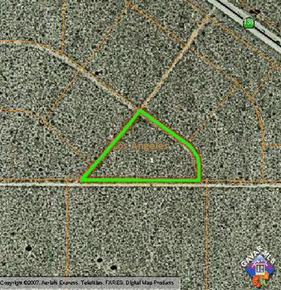 0 Cadual And 138 Highway, Llano, CA 93544