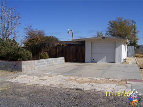 13100 Lamel Street, North Edwards, CA 93523