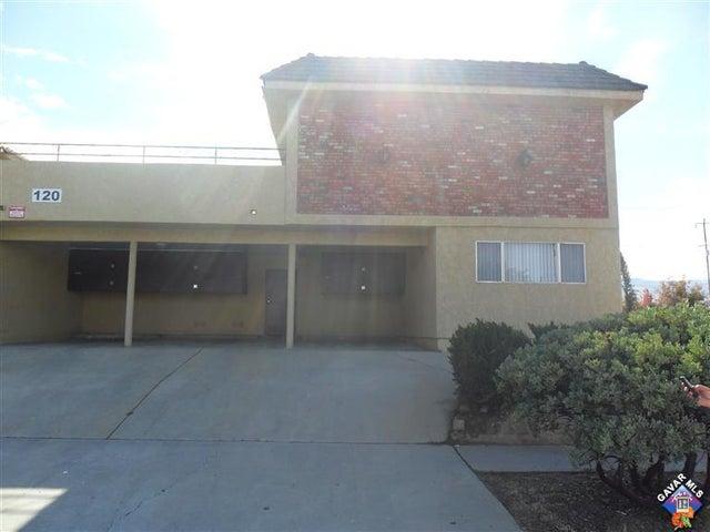 120 E Avenue Q7 4 Units, Palmdale, CA 93550