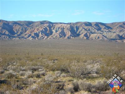0 Washburn Avenue, Mojave, CA 93501