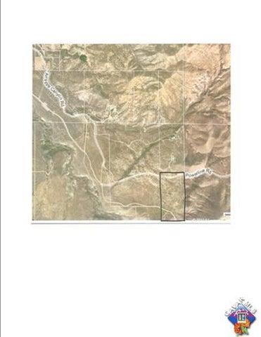 0 Arrastre Canyon Road, Acton, CA