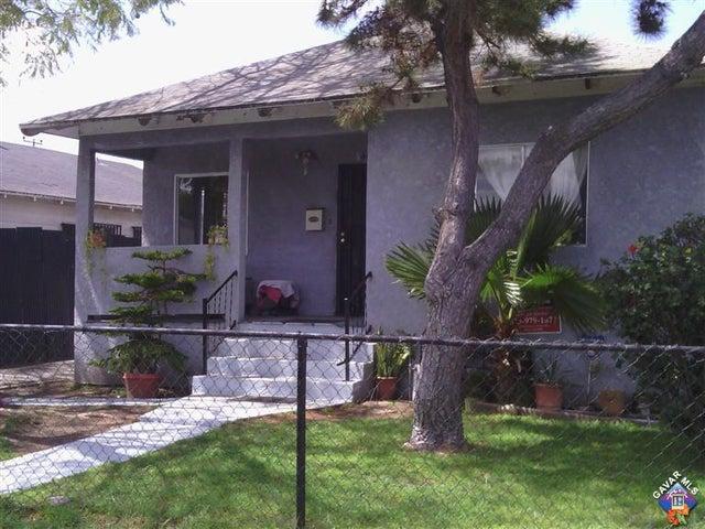 6409 Bonsallo Out Avenue, CA 90044