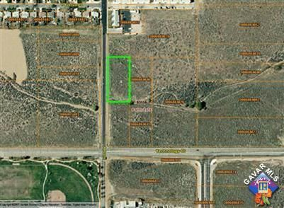 0 3rd Nr Street, P-8, Palmdale, CA 93550