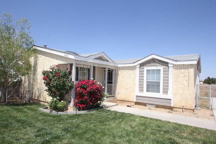 8625 W Avenue D12, Lancaster, CA 93536
