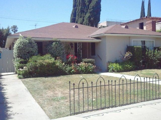 829 N Orlando Avenue, West Hollywood, CA 90069